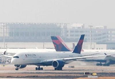 达美航空Q2净亏损57亿 日均损耗4300万美元
