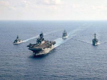 中国对北约将其视为挑战的回应