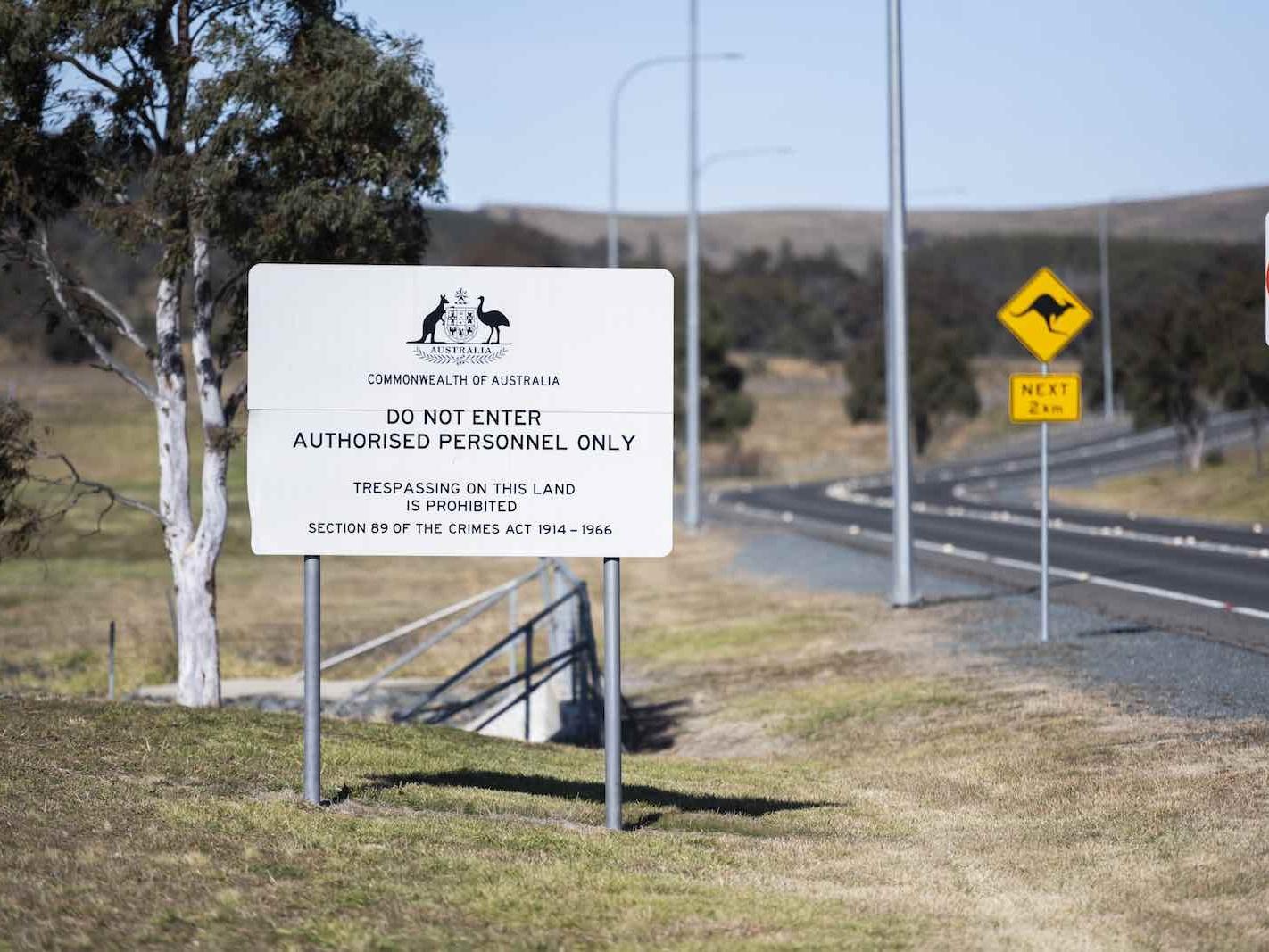 玩火自焚:澳大利亚加入导弹竞赛