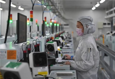 王辉耀:中国扩大开放有利全球化包容普惠发展