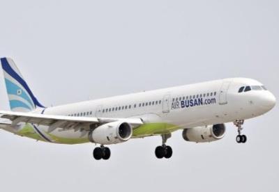 釜山航空拟重启仁川至深圳航线