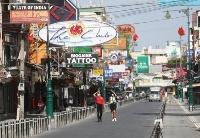 泰国260万旅游待业者期待返岗