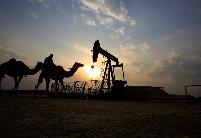 石油跌价,阿拉伯国家收支失衡