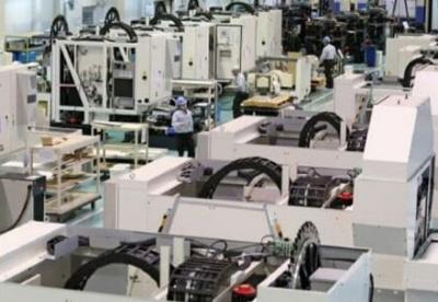 日本6月机床订单额减少32%,降幅收窄