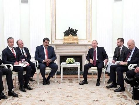 21世纪的俄罗斯和拉丁美洲:艰难的和解