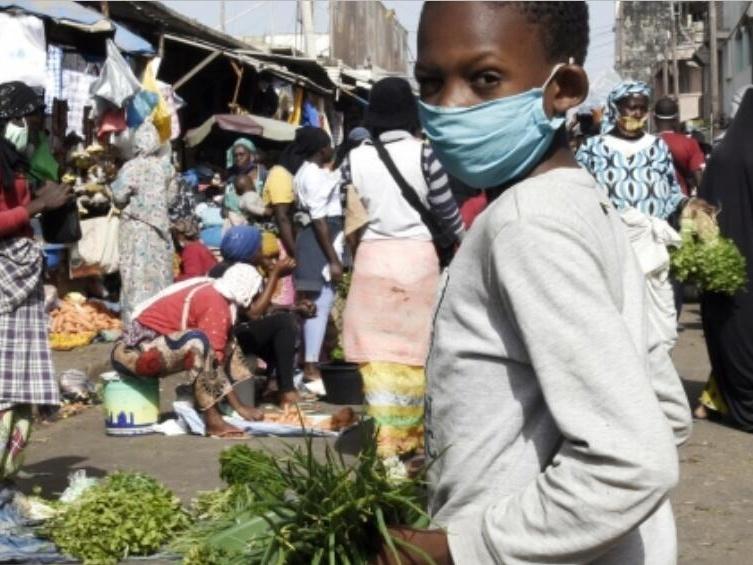 防止新冠肺炎疫情危机成为非洲的饥饿危机