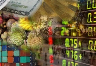 泰国上半年通胀同比下滑1.13%