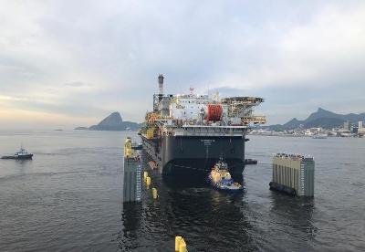 """世界级""""海上油气工厂""""正式投产  成功打造中国制造响亮品牌"""