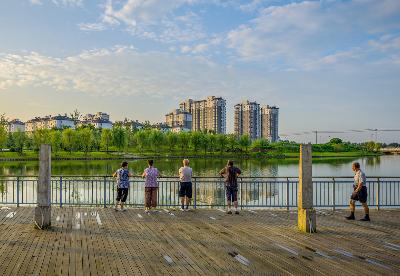 """安徽定远:三化同步根治城区水污染""""病害"""""""