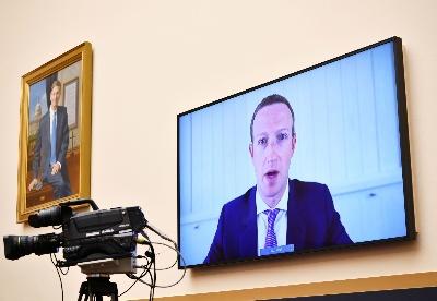 布鲁金斯:为何及如何监管脸书和谷歌的算法基础设施?