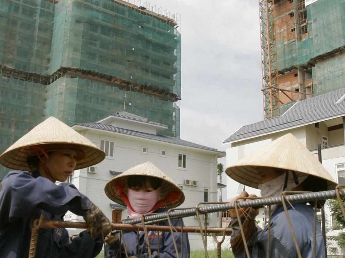 """通往繁荣之路:""""一带一路""""倡议中的全球城市"""