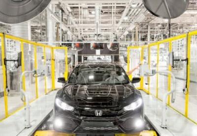 本田将把部分英国生产转移到日本