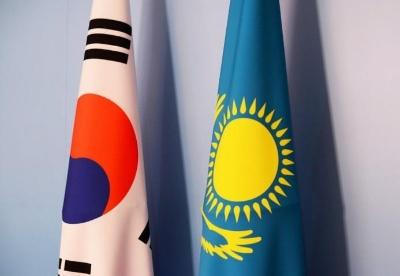 """韩国首尔举办旨在促进中亚和韩国经济合作的""""欧亚青年学院""""项目"""