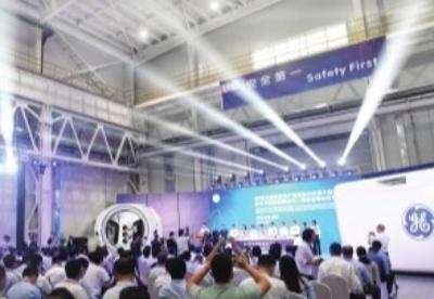 河南濮阳打造辐射亚太地区的陆上风电综合制造和服务基地