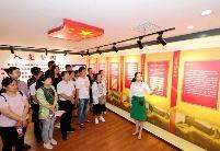 安徽滁州琅琊区:以精品党建项目,推动城市基层治理创新