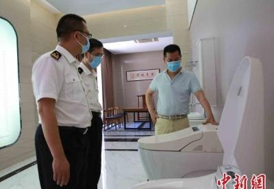 """7月广东外贸反弹 防疫和""""宅经济""""商品出口亮眼"""