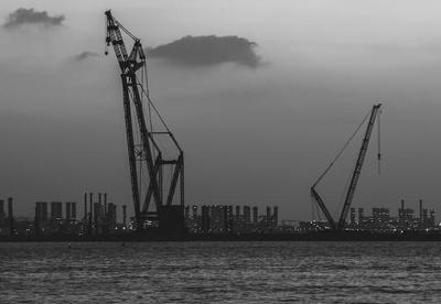 海湾国家为何对中印边境危机保持沉默?