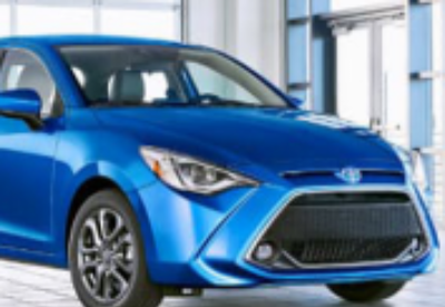 丰田将退出在美国的小型车销售