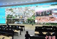 """兰州新区借丝路枢纽乘""""云""""而上 打造国家大数据""""信息港"""""""