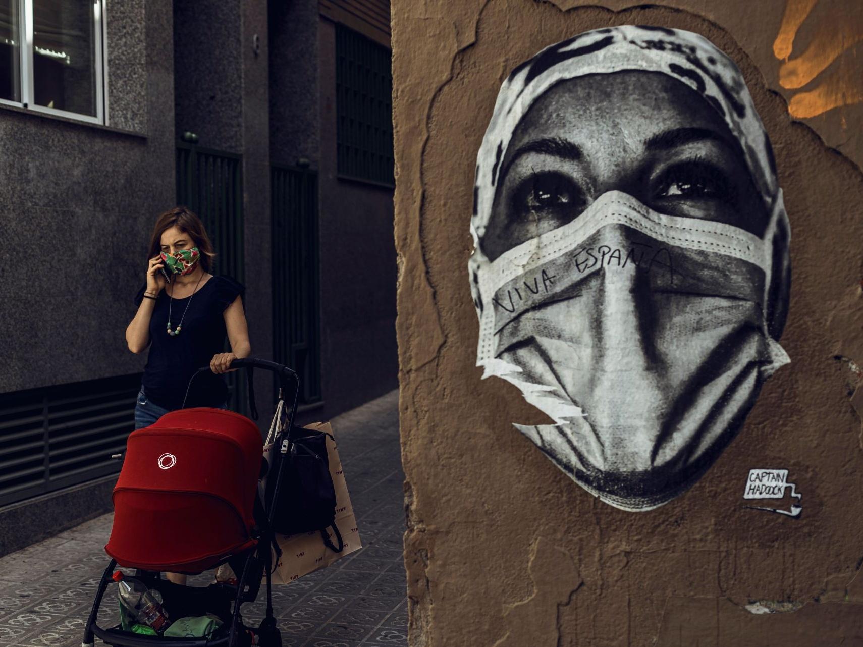 分析西班牙疫情引发的经济危机
