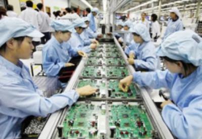 韩国企业对越南高科技领域加大投资力度