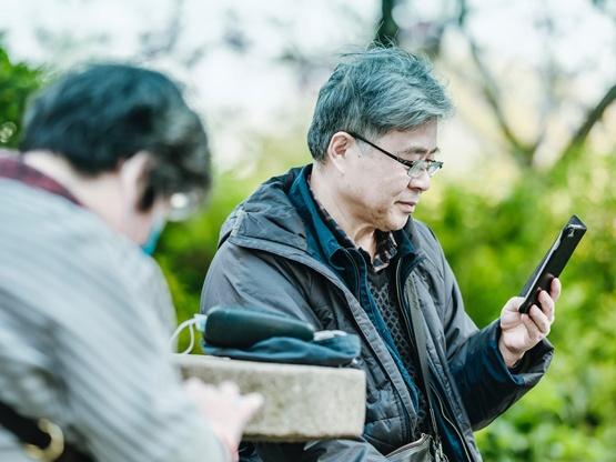 接触者追踪:中国健康码的经验