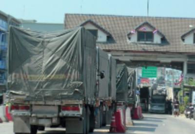 泰中跨境贸易半年增16%