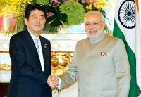 日本拟与印度合作构建国家数字平台