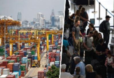 泰国7月份工业信心升至82.5,政治安定隐患凸显