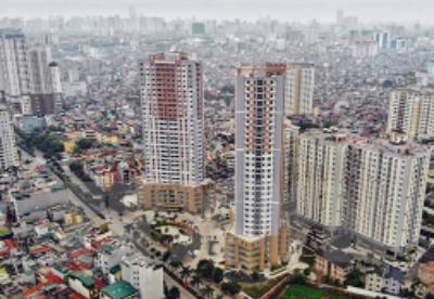 越南房地产领域吸引外国直接投资资金达28亿美元