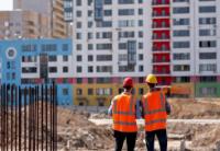 1-7月哈萨克斯坦建筑业增长6.3%