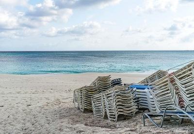 加勒比地区受疫情间接冲击