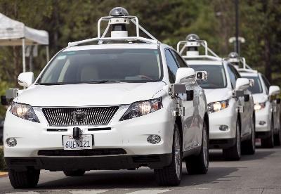 自动驾驶汽车有助于改善治安和公共安全