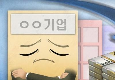 韩国银行:韩企第二季销售额同比下滑10%创新低