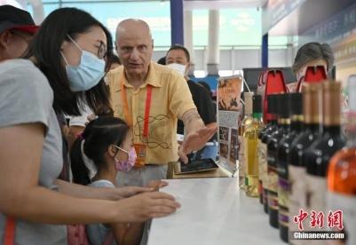 报告显示北京外商投资青睐服务业