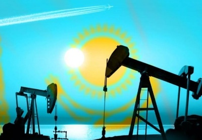 2021年哈油企上缴国家基金收入将达1.9万亿坚戈
