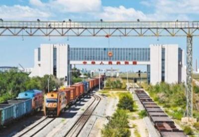 8月中欧班列开行量再创新高
