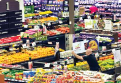 加拿大食品价廿年涨2.4倍 研究指疫情加速升势