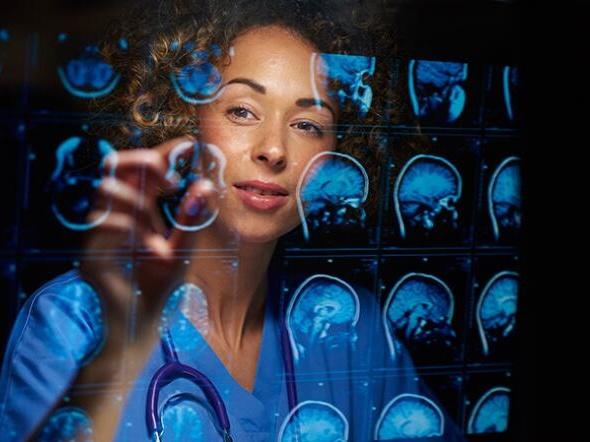 印智库:促进科学、技术、工程和数学以及数字经济上的两性平等