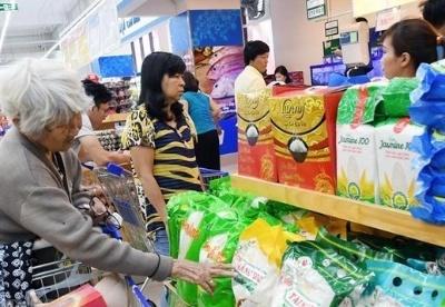 8月份越南胡志明市CPI指数环比上涨0.06%
