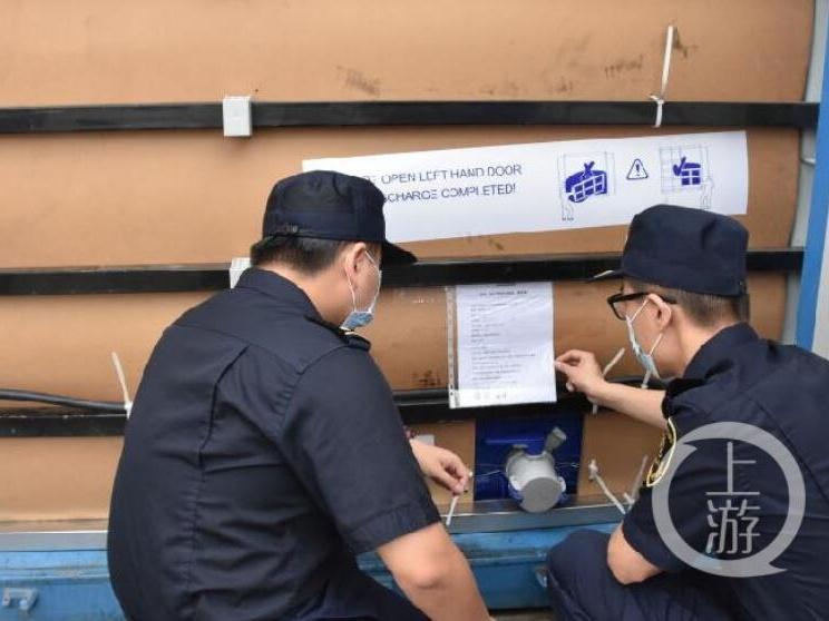 西部陆海新通道铁海联运班列强势反弹