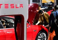 特斯拉将在得州建厂并收购LG化学 只为削减电池成本