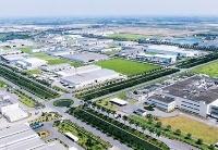 今年前8月越南永福省各工业区引进外商直接投资项目15个