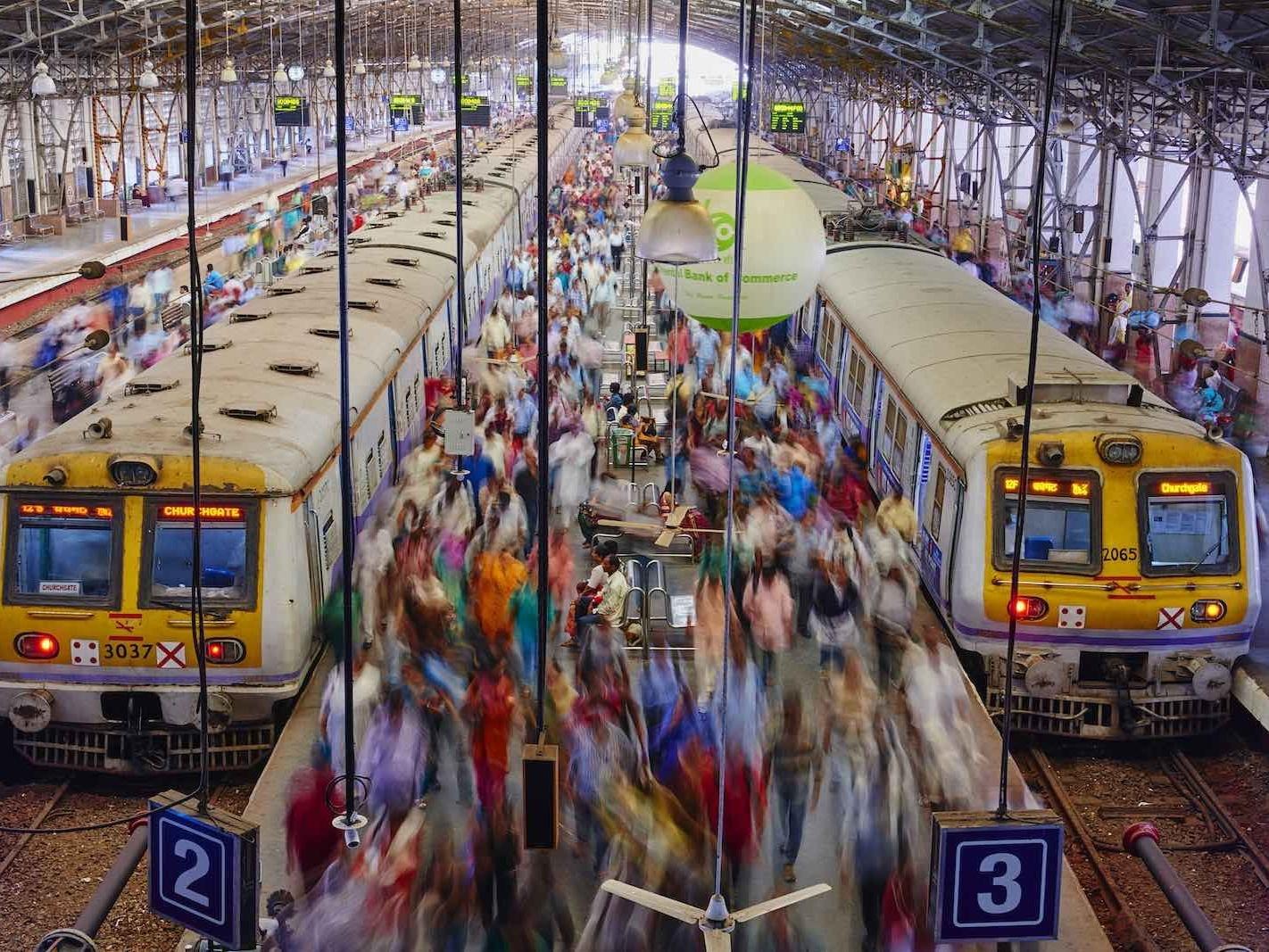 澳智库:日印铁路合作意义深远
