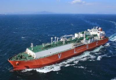 韩国造船厂订单量连续两月稳居全球首位