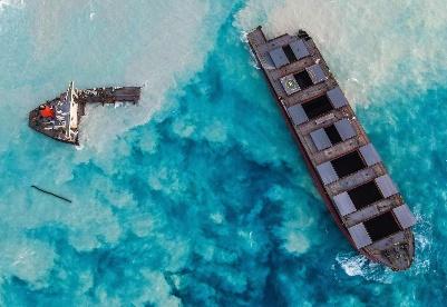 协作应对印度洋的环境安全威胁