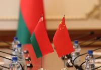 白俄罗斯和中国计划建立海关和检疫合作委员会