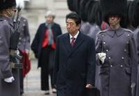 日本下任首相面临的地区挑战