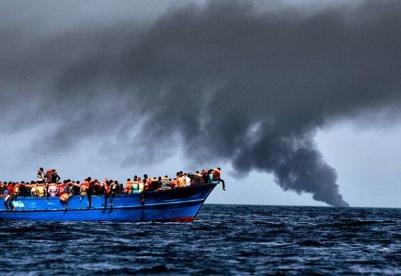 英刊称援助与发展不会减少移民