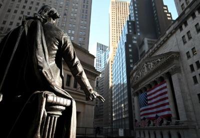 英智库:美元是否开启了长期下跌之路?